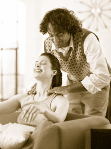 Atelier massage couples rennes kerananda